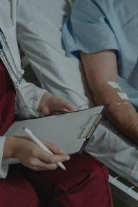 risarcimento per errata diagnosi tumore