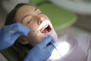 cosa fare se il dentista sbaglia