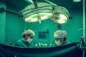 risarcimento danni operazione chirurgica