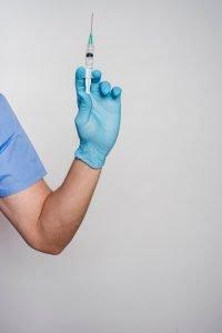 danni da vaccino